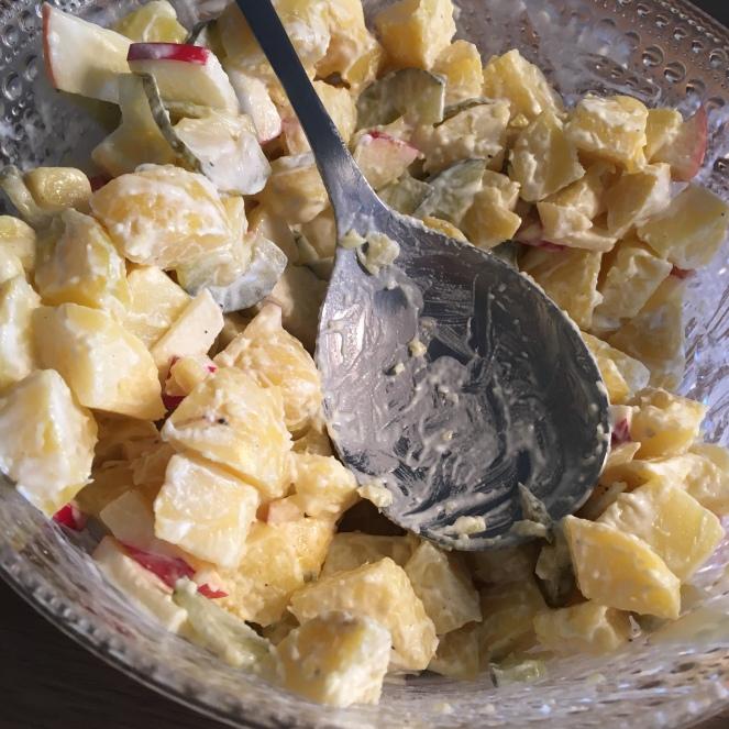 Kartoffelsalat I