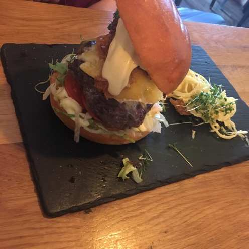 Burger II