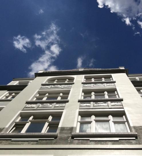 Opis Wohnung (ehemals).
