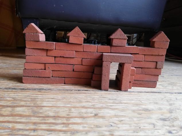 Bauwerke I