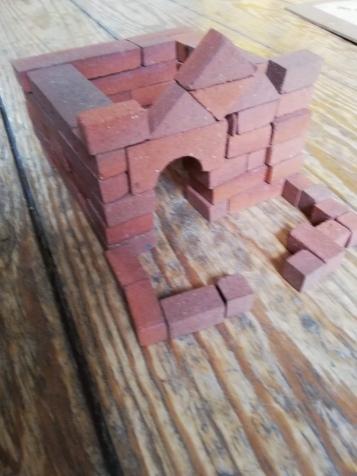 Bauwerke II