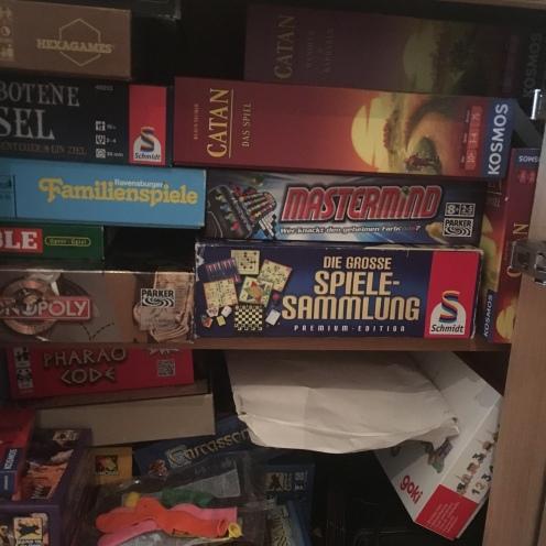 Spiele II
