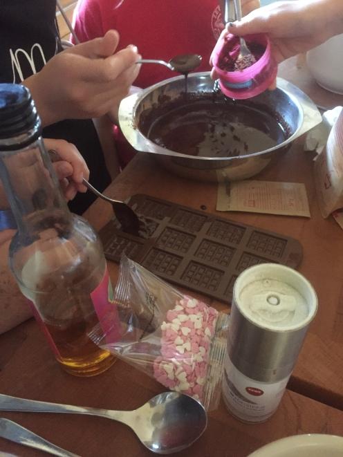 Schokolade II