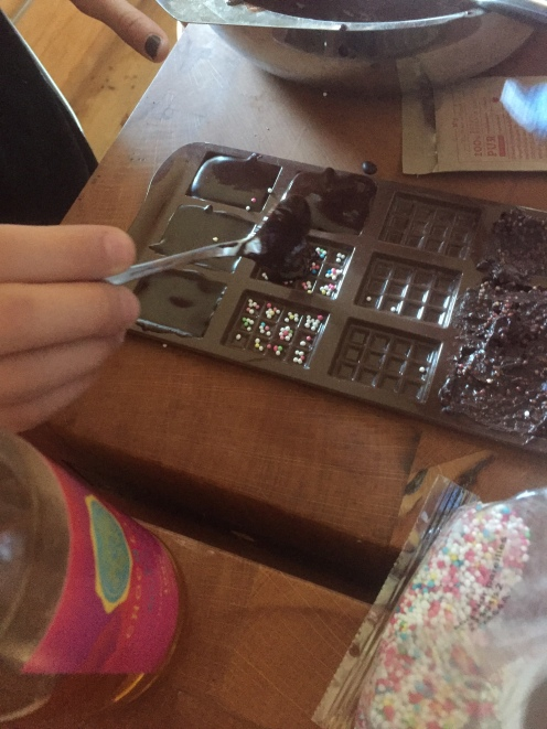 Schokolade I