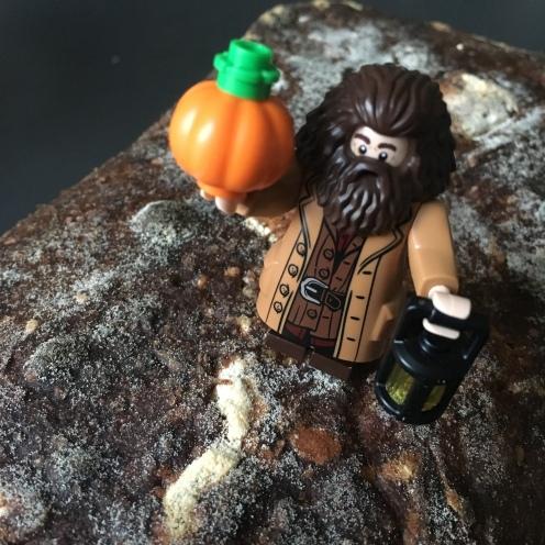 Hagrid II