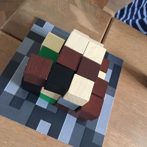Minecraft III