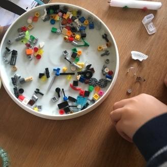 Lego-Reste.