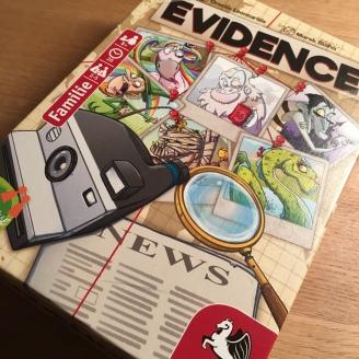 Evidence II