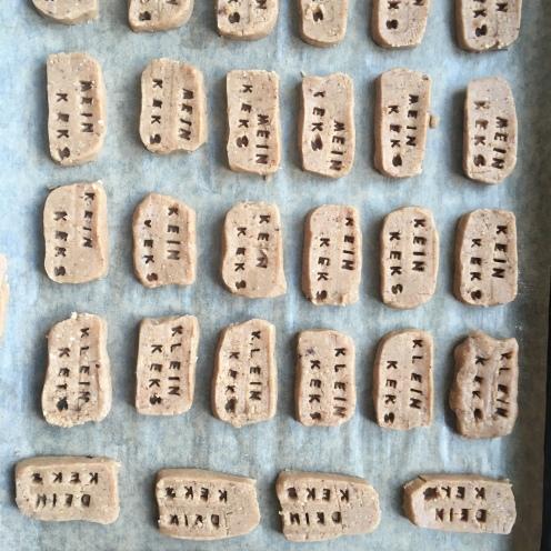 Viele Kekse.