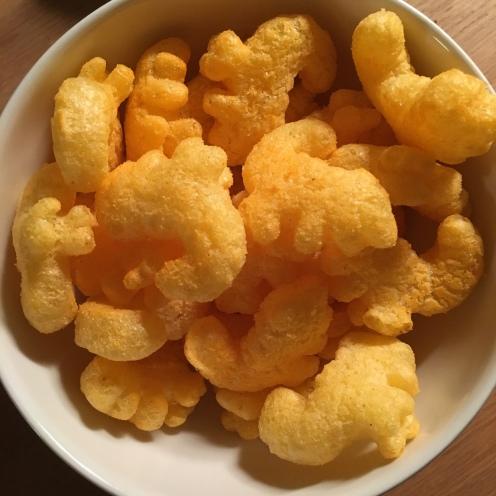Dino-Chips I