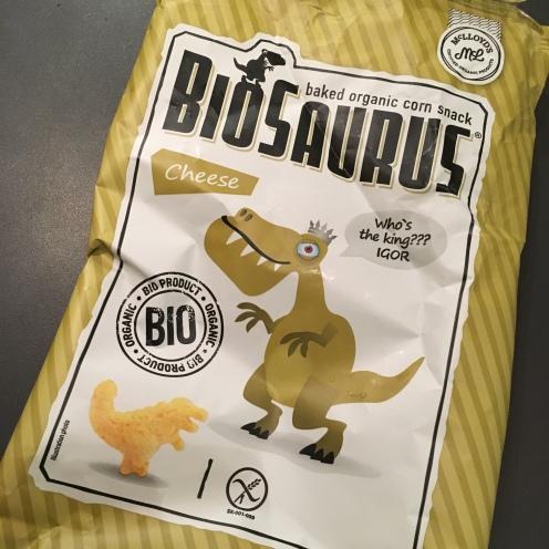 Dino-Chips II