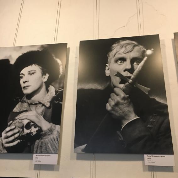 Hamlet-Bilder II