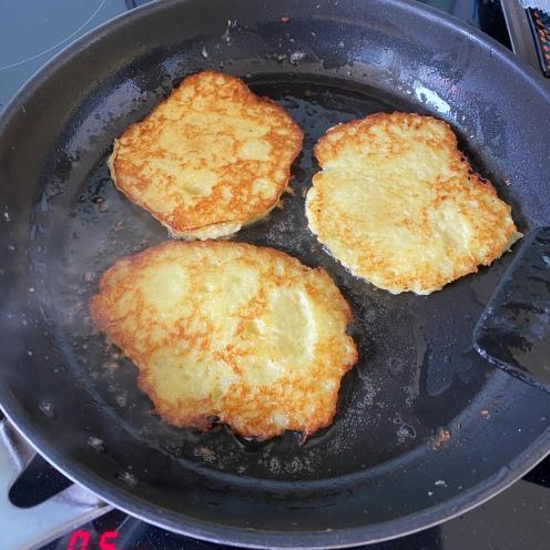 Kartoffelpuffer I