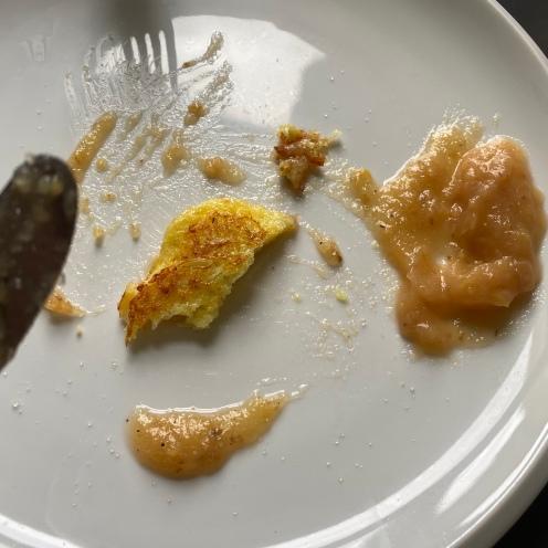 Kartoffelpuffer II