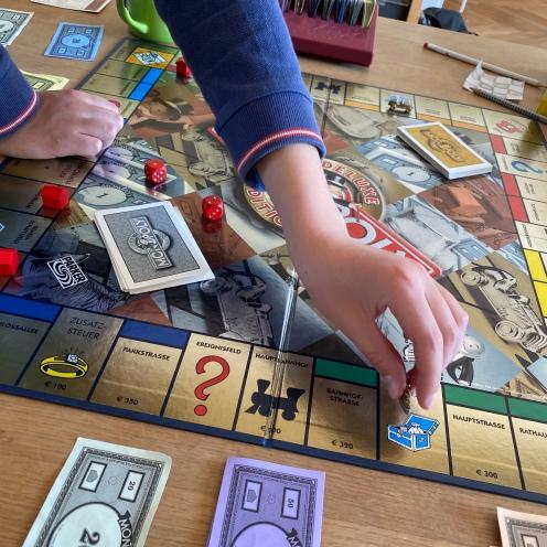 'Monopoly'