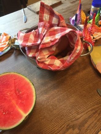 Melone II