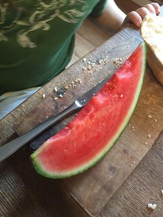 Melone I